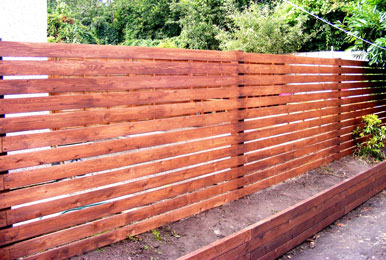 Fencing Gallery East Dulwich SE22