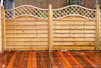FencingFencing Installation Dulwich SE21 East Dulwich SE22